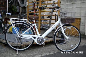 セオサイクルオリジナル/アンテロープブラン