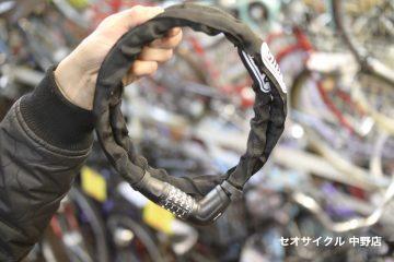 ABUS/¥3,000-台の強いカギ