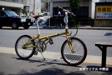 DAHON / BOARDWALK i5
