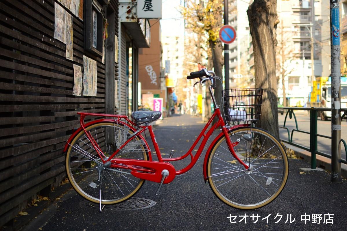 ... 自転車・電動自転車