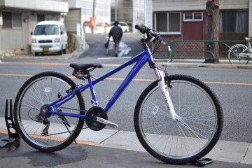 マウンテンバイク ...