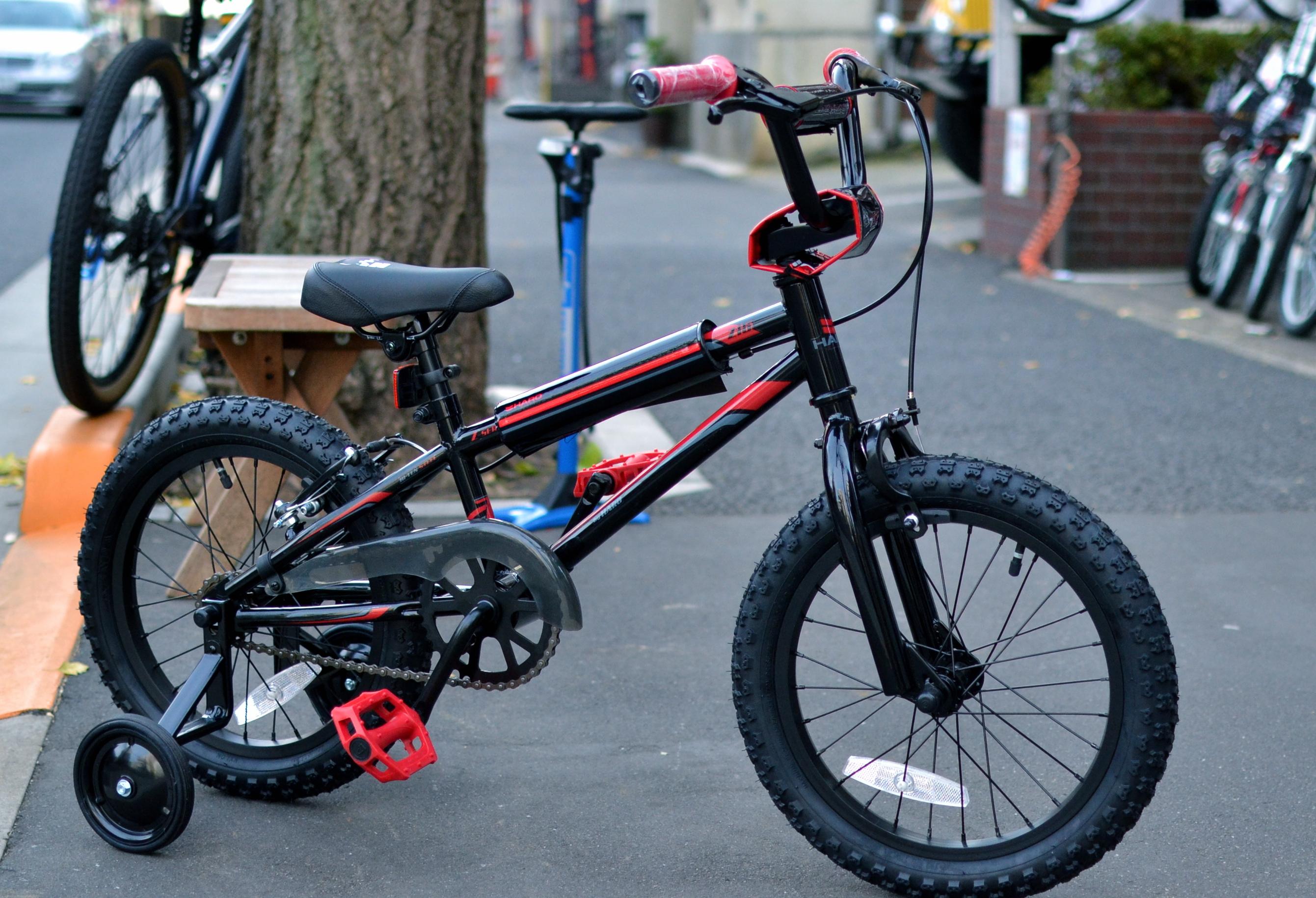 自転車の キッズ 自転車 おすすめ : ... キッズバイクが再入荷しました